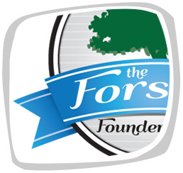 Founders Club Logo Design